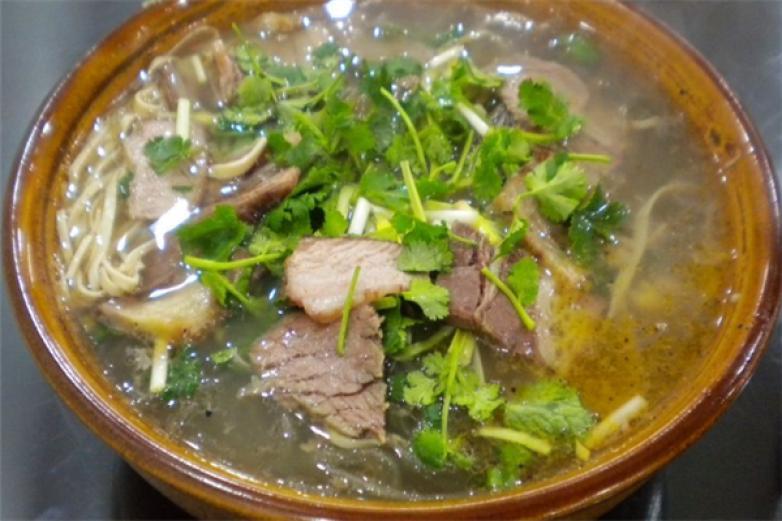 味鼎天牛肉汤加盟