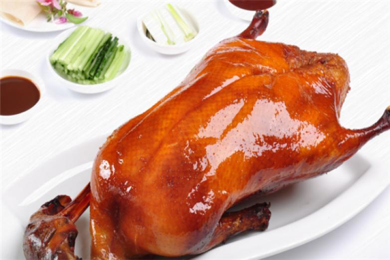德香苑北京烤鸭加盟