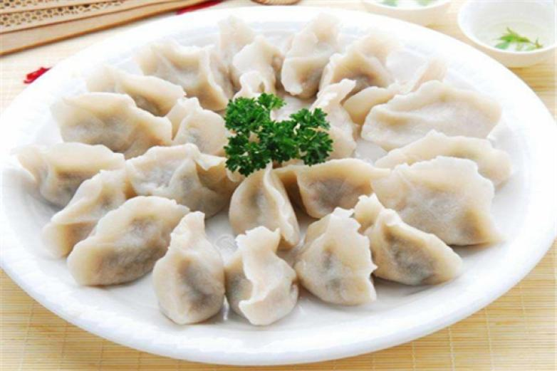 北厨水饺加盟