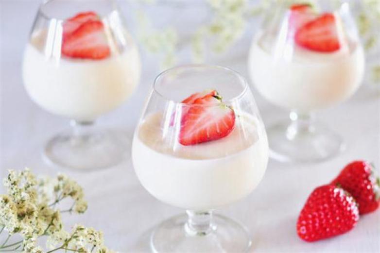 开心犇犇酸奶吧加盟