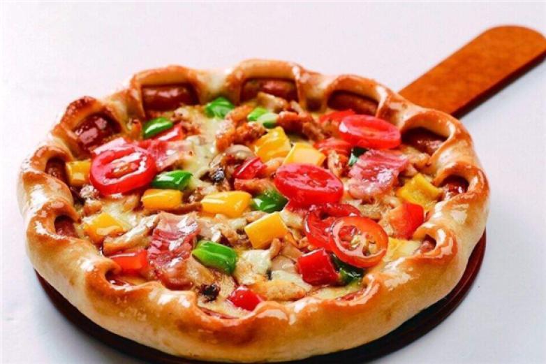 漢恩斯披薩加盟