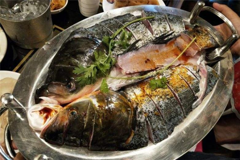 花鲢记鱼火锅加盟