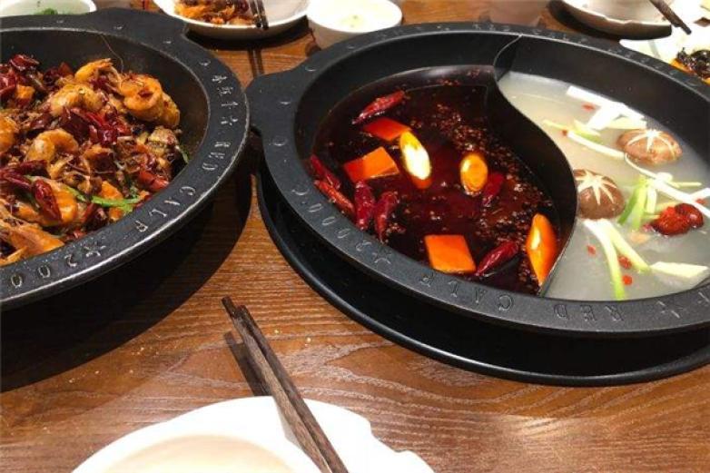 小红牛火锅加盟