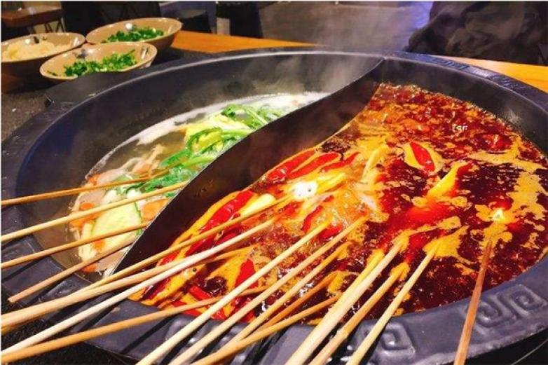 凹串串老火鍋加盟