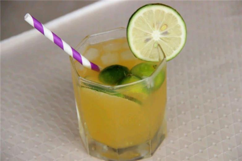 半杯柠檬加盟