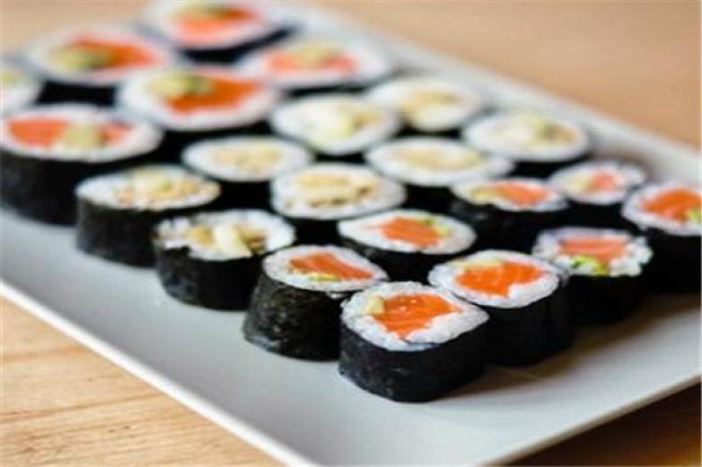 上海寿司加盟
