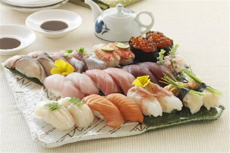 上海壽司加盟