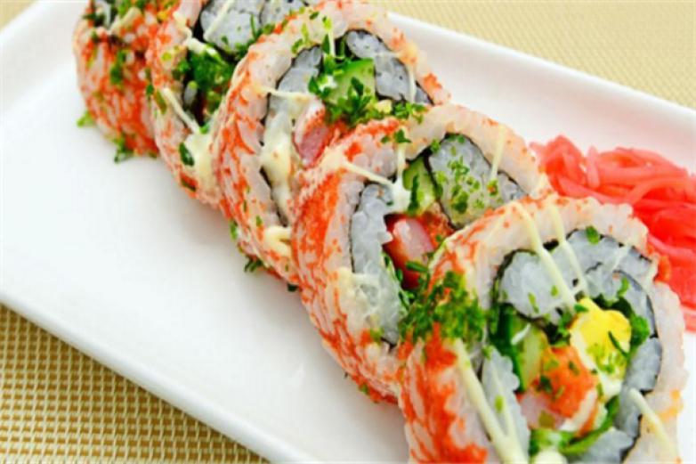 萬膳日本料理加盟