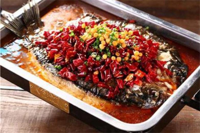 令弧沖烤魚加盟
