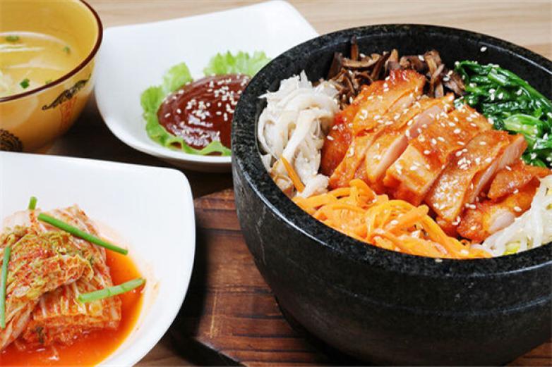 喜葵石鍋拌飯加盟