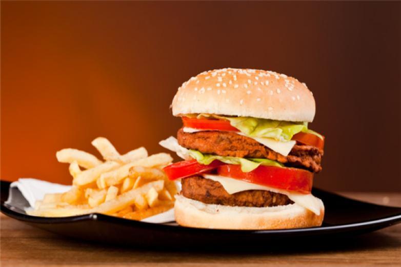 樂事漢堡加盟