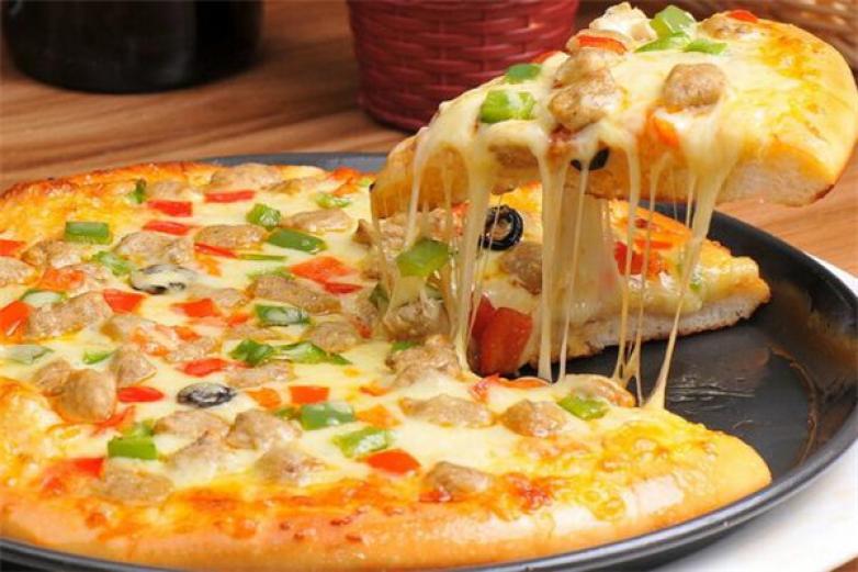 马咯利嗒披萨加盟