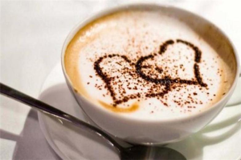 歐米奇咖啡加盟