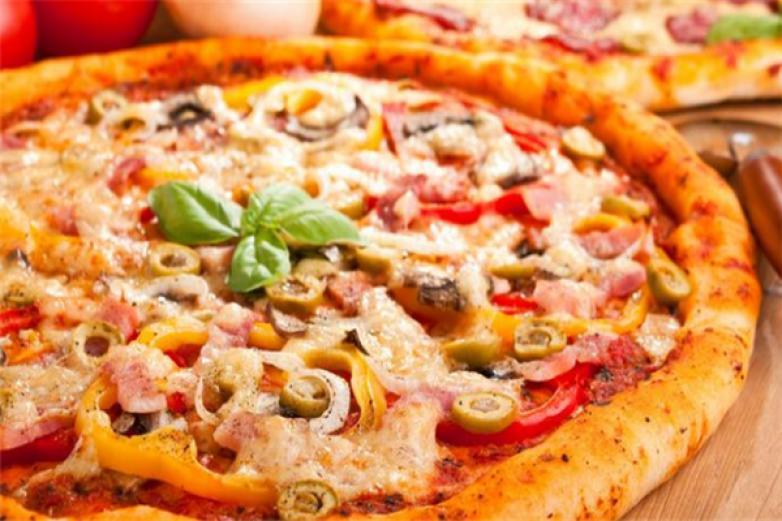 圣杰士披薩加盟
