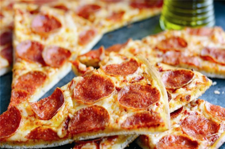 零度披萨加盟
