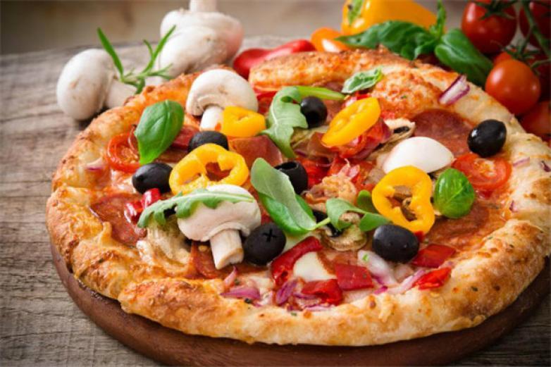爱必胜披萨加盟
