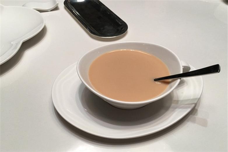 冰度奶茶加盟