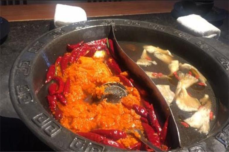 吧蜀味酸菜鱼加盟