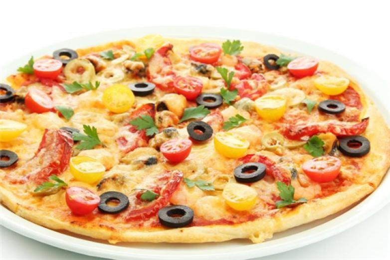 炉石披萨加盟