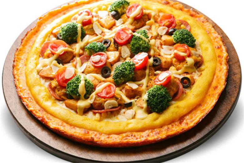 亞咪咕披薩加盟
