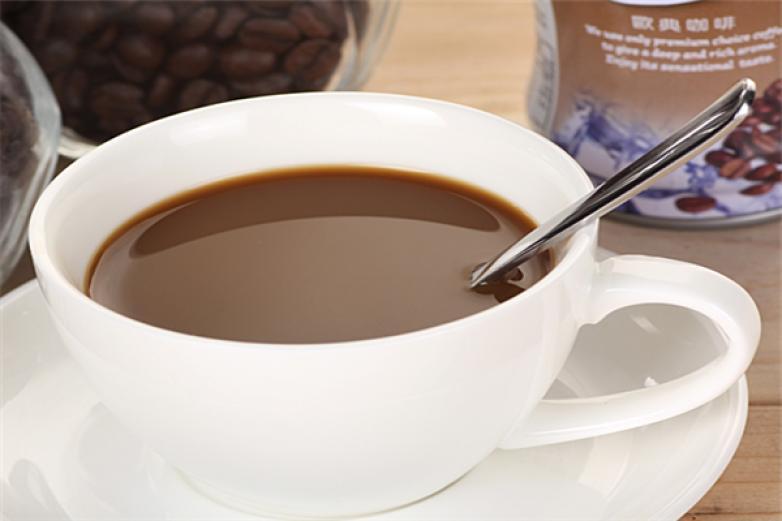 欧典咖啡加盟
