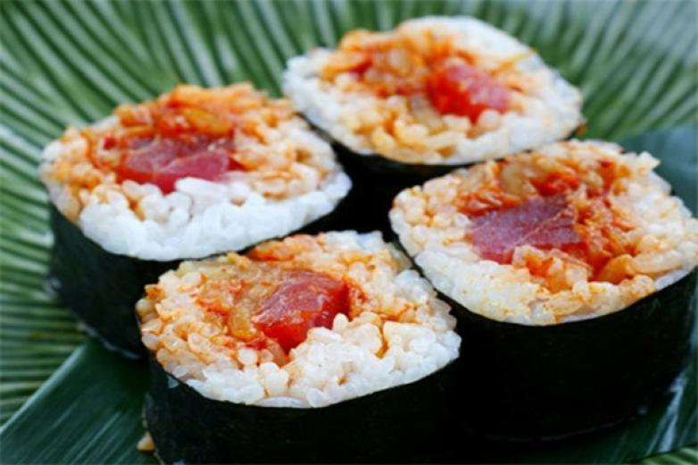 一卷愛壽司加盟