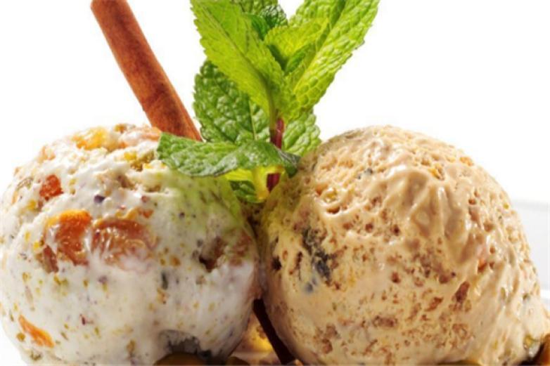 冰果师冰淇淋加盟
