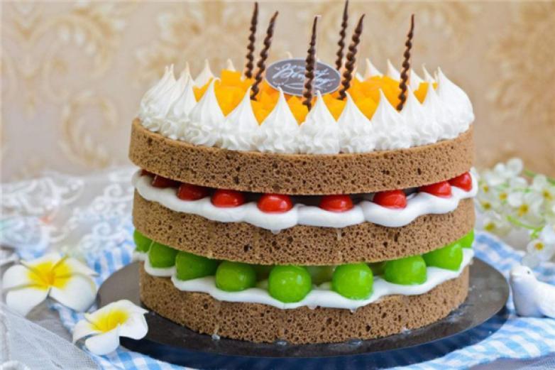 塔士吉DIY蛋糕加盟