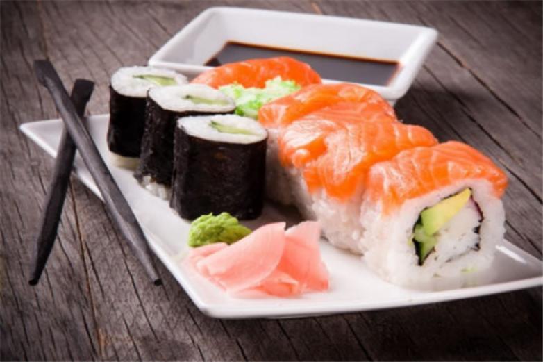 浩之源回转寿司加盟
