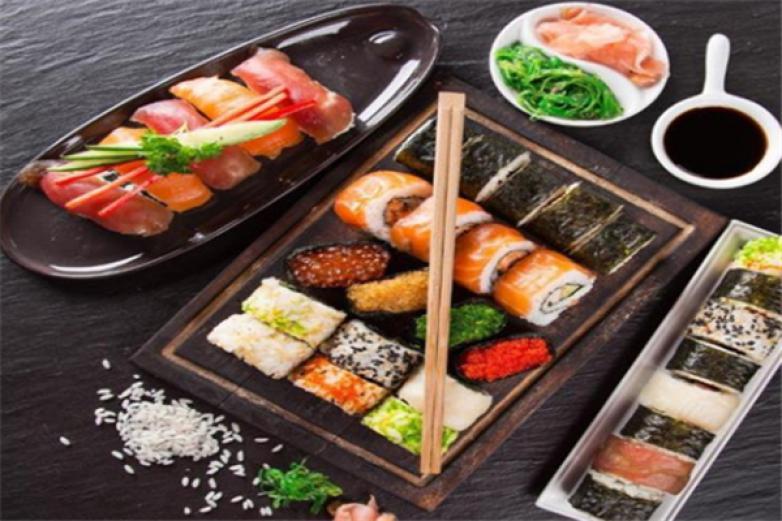 禾谷源日本料理加盟