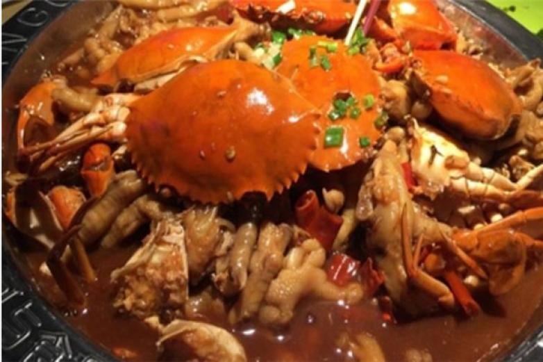 排行靠前蟹肉蟹煲加盟