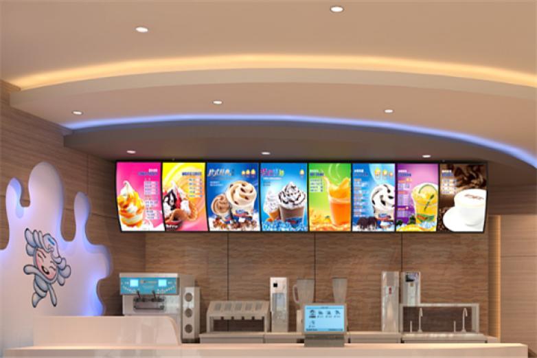 特色冰淇淋加盟