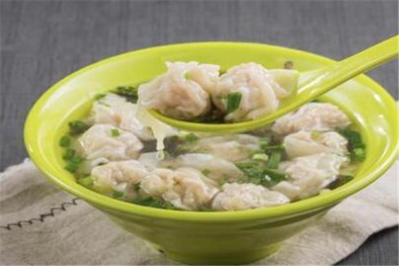 第9味老上海馄饨加盟