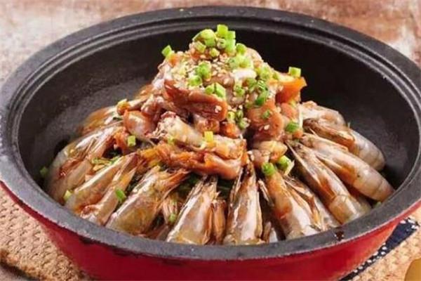 加盟辣尚仙焖锅多少钱 产品加盟优势有哪些