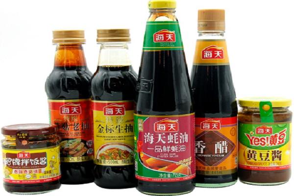 中国十大调味品品牌 如何选择加盟
