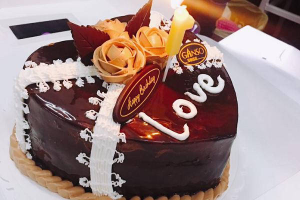元祖生日蛋糕好吃吗