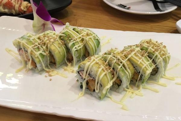 新一番寿司