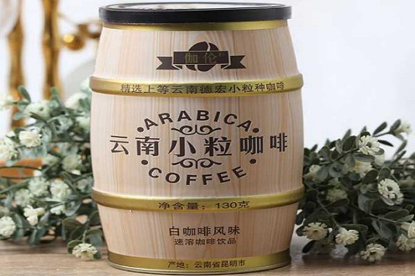 云南小粒咖啡多少钱