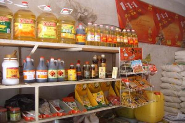 开粮油店怎么样 粮油店产品有哪些