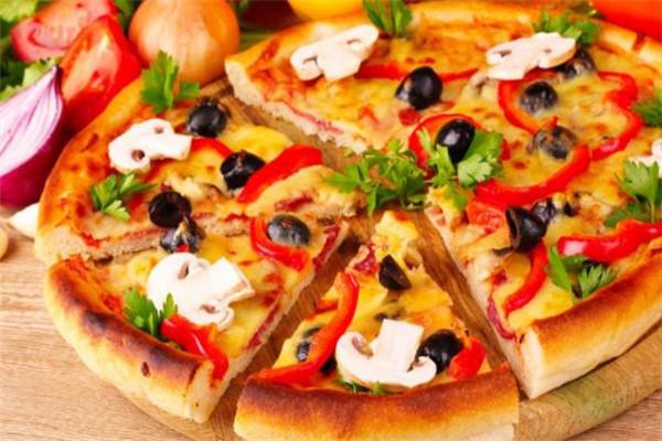 加盟乐尊披萨好不好