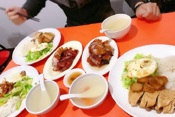 粤味轩饭店