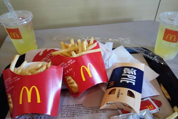 麥當勞還可以加盟嗎