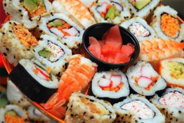 加盟花田寿司多少钱