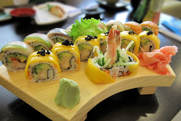 佐鱼寿司是哪里的品牌