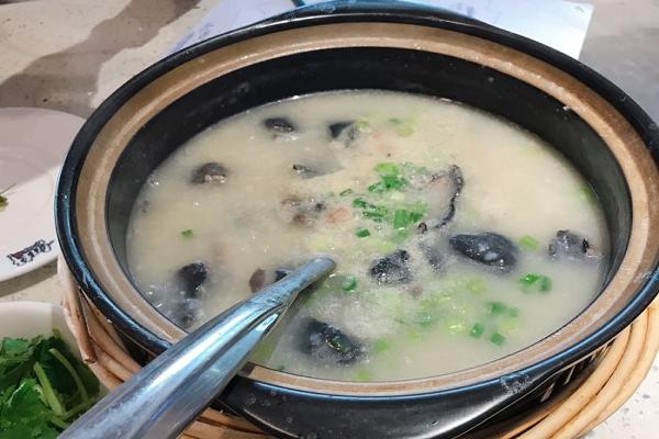 如轩砂锅粥