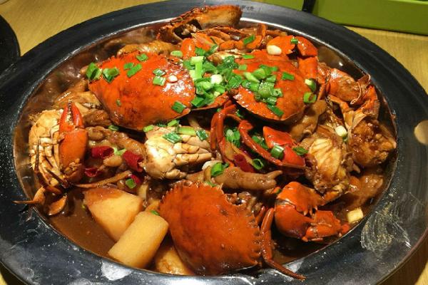 蟹肉煲加盟哪家好 哪个肉蟹煲赚钱