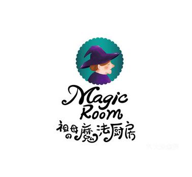祖母的魔法厨房
