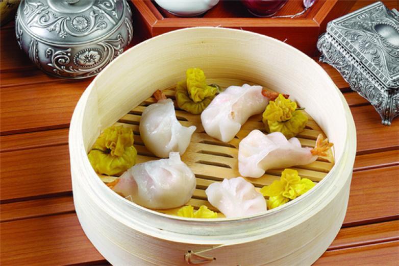 食不同水饺加盟