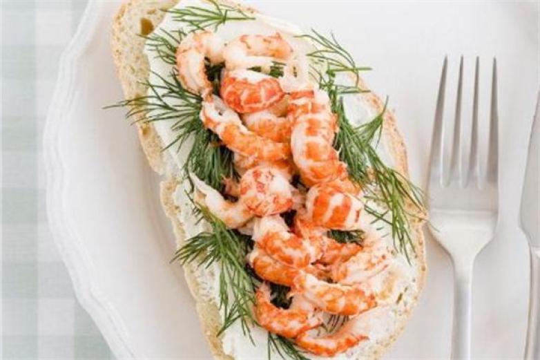 蝦座小龍蝦三明治加盟