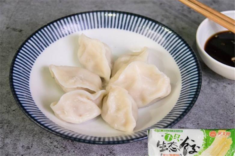 吴大嫂饺子加盟